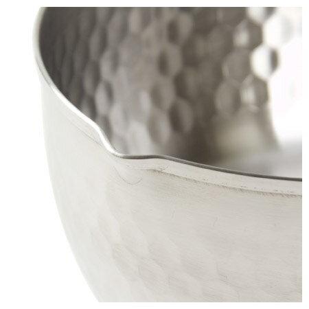 不鏽鋼雪平鍋 20cm NITORI宜得利家居 5