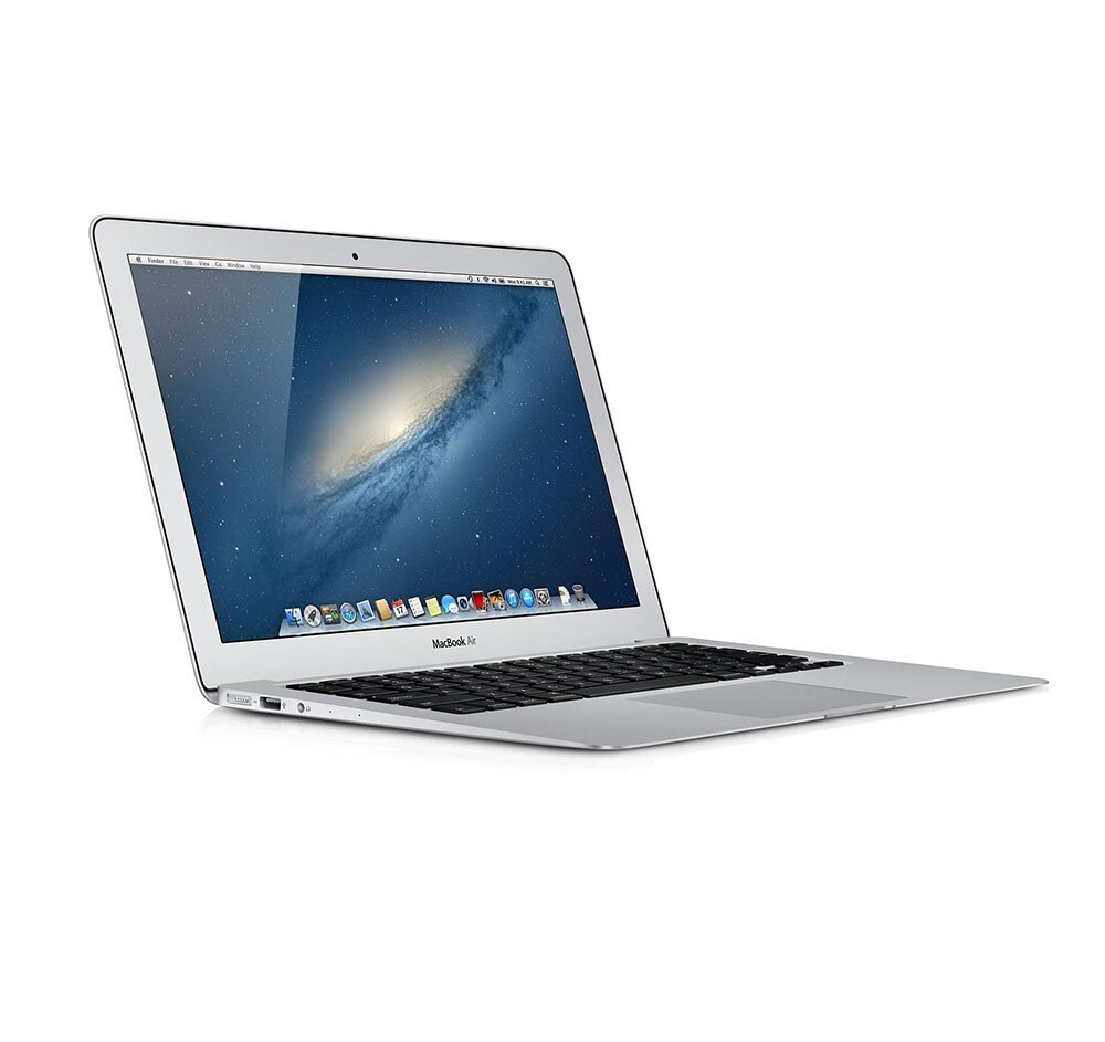 "Apple MacBook Air 11.6"" LED Laptop Intel i7-4650U Dual Core 1.7GHz 8GB 128GB SSD 1"