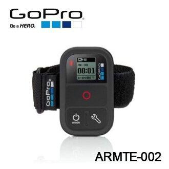 【GoPro】WIFI -Smart Remote 智能遙控器 ARMTE-002 (公司貨) HERO3/HERO4