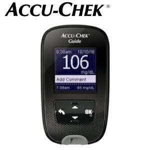 Accu-Chek Guide羅氏智航藍芽血糖機組-未開放網購(來電優惠02-27134988)