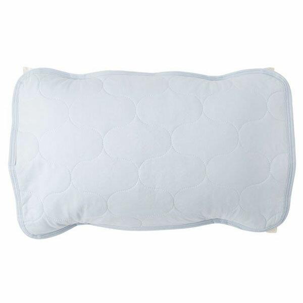 接觸涼感 枕頭保潔墊 N COOL Q 19 COTTON NITORI宜得利家居 3