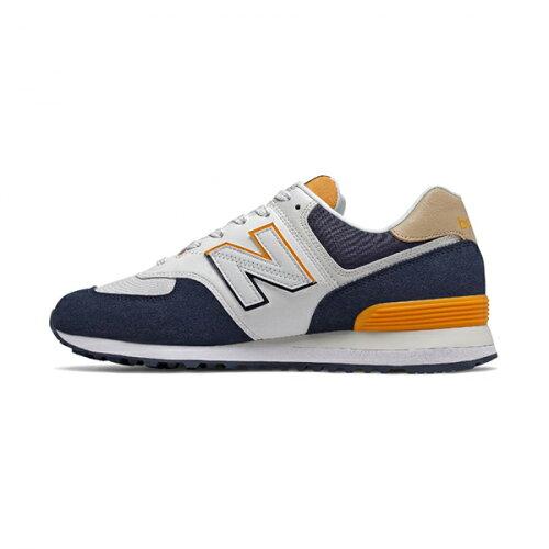 NB 574 復古休閒鞋