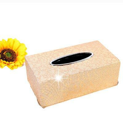 逸統13026磁扣皮革紋面紙盒 [48896]◇美容美髮美甲新秘專業材料◇
