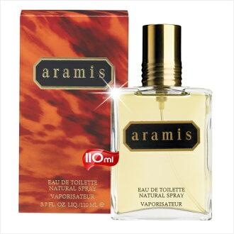 【送禮物】ARAMIS經典同名男性淡香水-110mL [95330]木質香調