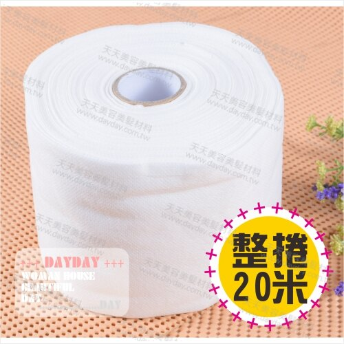 紗布紙毛巾(整捲)20米 [34659]紙抹布.老人小孩擦拭身體