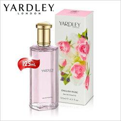 YARDLEY雅麗英國玫瑰香水-125mL [55498]