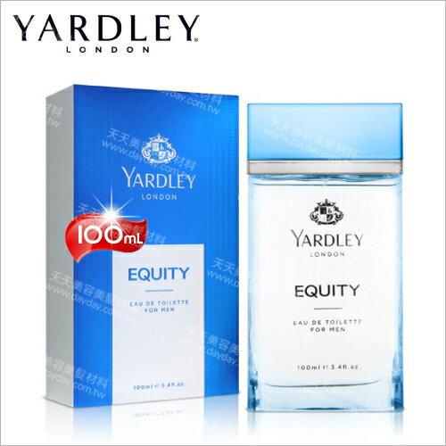 WOMAN HOUSE:YARDLEY雅麗輕爽平衡男性淡香水-100mL[56604]英國皇室背書的香氛品牌