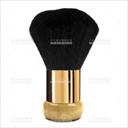 春盛堂黑毛美髮刷頸刷-單支(AK-24)[89493]天天美容美髮材料