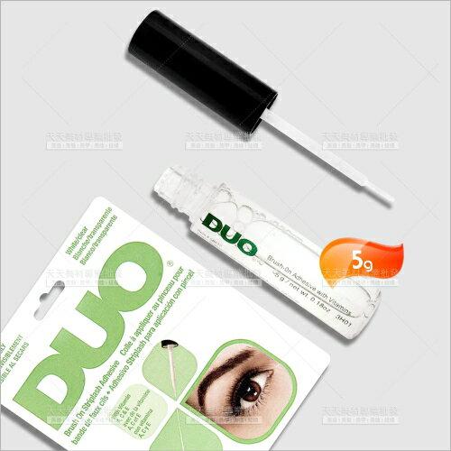 韓國角蛋白(透明)睫毛膠--5mL[57822]