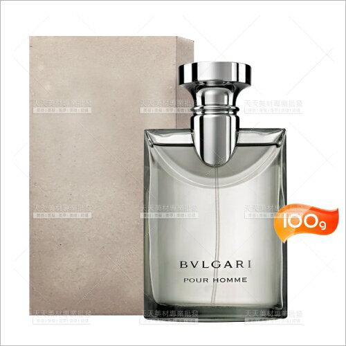 BVLGARI大吉嶺淡香水100mL-TESTER(環保盒)[99674]