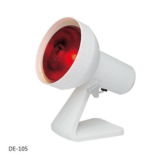 典億 紅外線燈(微調溫) DE-105 20x14x21cm [10353] ::WOMAN HOUSE::