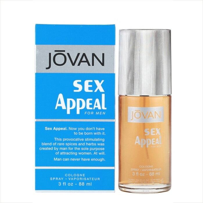 傑班JOVAN 男性魅力男用香水88ml藍盒 [17896] ::WOMAN HOUSE::