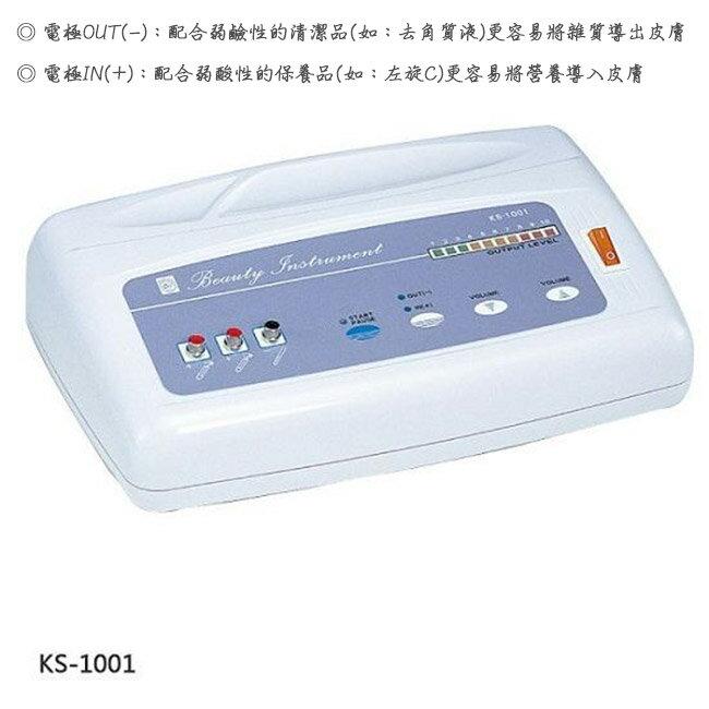 典億 營養導入?雜質導出 KS-1001 32x20x9cm [23501] ::WOMAN HOUSE::