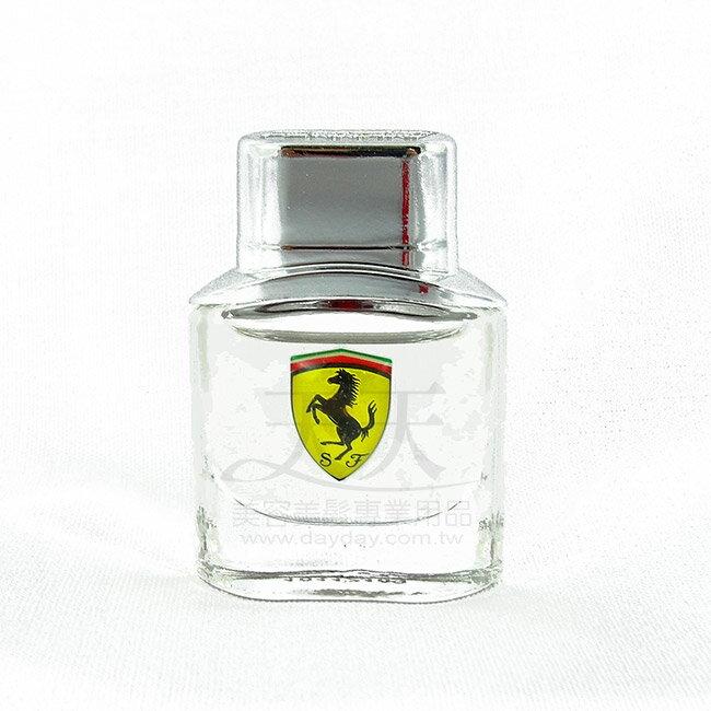 Ferrari法拉利 勁速男小香水 4ml  27096  ::WOMAN HOUSE::