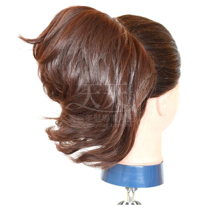 美麗學分 YL-Q9 新娘髮包 (2/33) [41066] ::WOMAN HOUSE:: 新娘秘書/整體造型