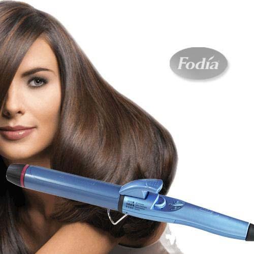 【國際環球電壓】FODIA富麗雅 T-32專業藍鈦捲棒(32mm) [42002]