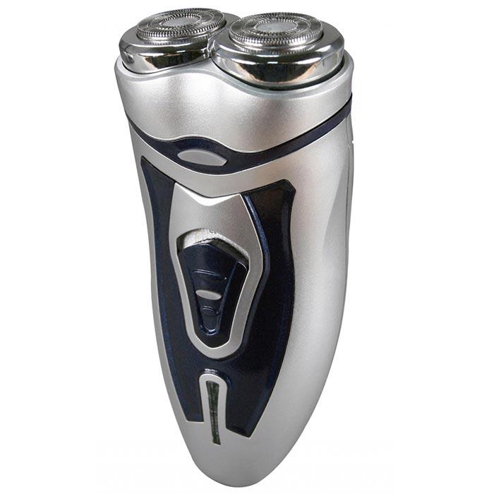 耐嘉 KS-313水洗式雙刀頭充電刮鬍刀 [44230]::WOMAN HOUSE::