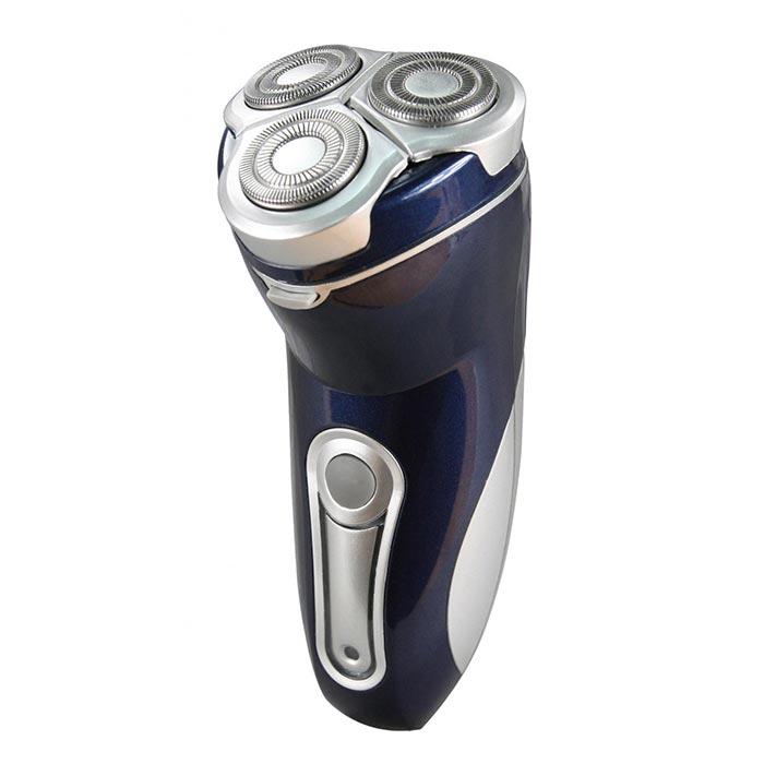 耐嘉 KS-316水洗式三刀頭充電刮鬍刀 [44231]::WOMAN HOUSE::