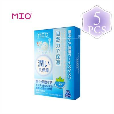 MIO集中保濕面膜-5片入 [46266 ]◇美容美髮美甲新秘專業材料◇
