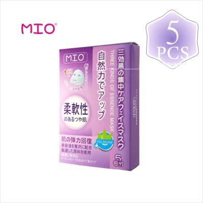 MIO集中全效面膜-5片入 [46268 ]◇美容美髮美甲新秘專業材料◇