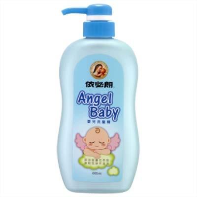 依必朗Angel Baby嬰兒洗髮精 600ml [46704]◇美容美髮美甲新秘專業材料◇