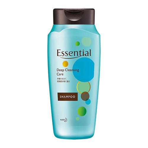 【潔淨去油】Essential逸萱秀修護系列-潔淨不乾澀洗髮乳 400ml [47106]::WOMAN HOUSE::