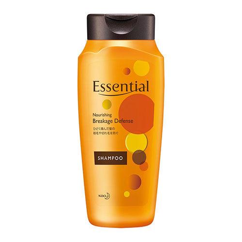 【強韌髮絲】Essential逸萱秀修護系列-強韌防斷裂洗髮乳 400ml [47108]