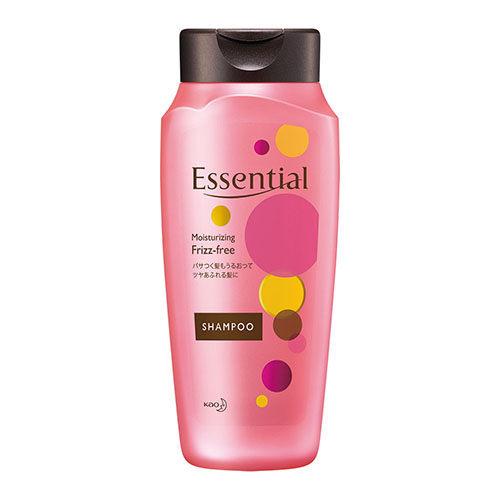【滋潤亮澤】Essential逸萱秀修護系列-亮澤去毛燥洗髮乳 400ml [47110]