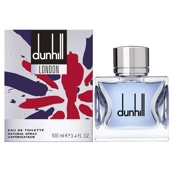 【送禮物首選】Dunhill登喜路London英倫風尚男性淡香水-100ml [47151]::產地法國::