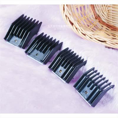【電動理髮器專用】傳統電剪塑膠公分套-單入(3/6/9/12mm) [47162]