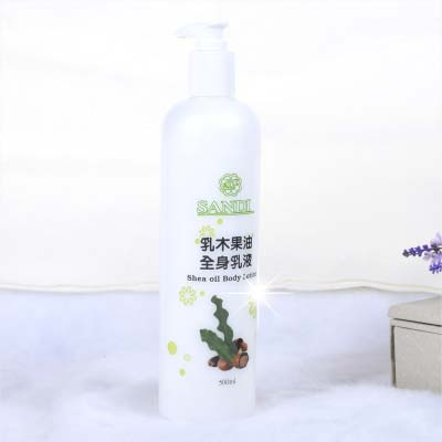 SANDI乳木果油全身乳液-500ml [47539]◇美容美髮美甲新秘專業材料◇
