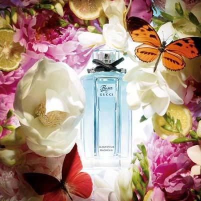 【送禮自用】GUCCI古馳 花園香氛 璀璨白玉蘭MAGNOLIA女性淡香水-5ml [47704]