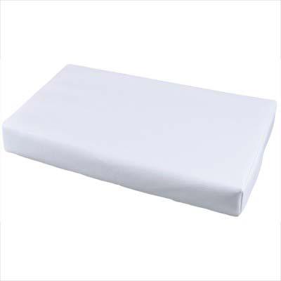 友寶 指壓床白色方枕 [96548] ◇美容美髮美甲新秘專業材料◇