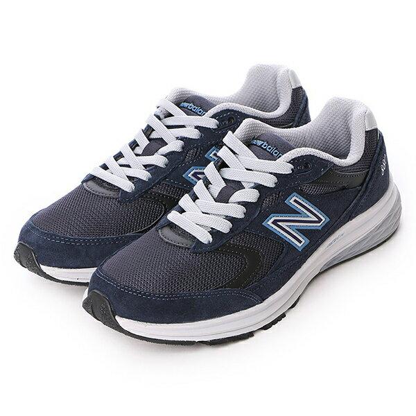 【NEW BALANCE】NB 休閒鞋 健走鞋 (女)WW880EK3D
