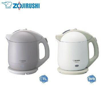 象印 快煮電氣壺-1.0L CK-BAF10