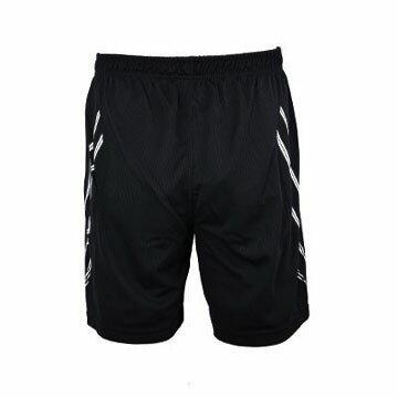 長版男款排球褲 V2TB7A0609 (黑)【美津濃MIZUNO】 3