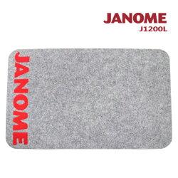 日本車樂美JANOME吸音防震墊J1200L