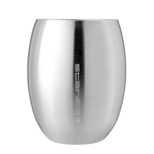 Stainless原素304不鏽鋼保溫杯保冰杯320ml(MF0442)