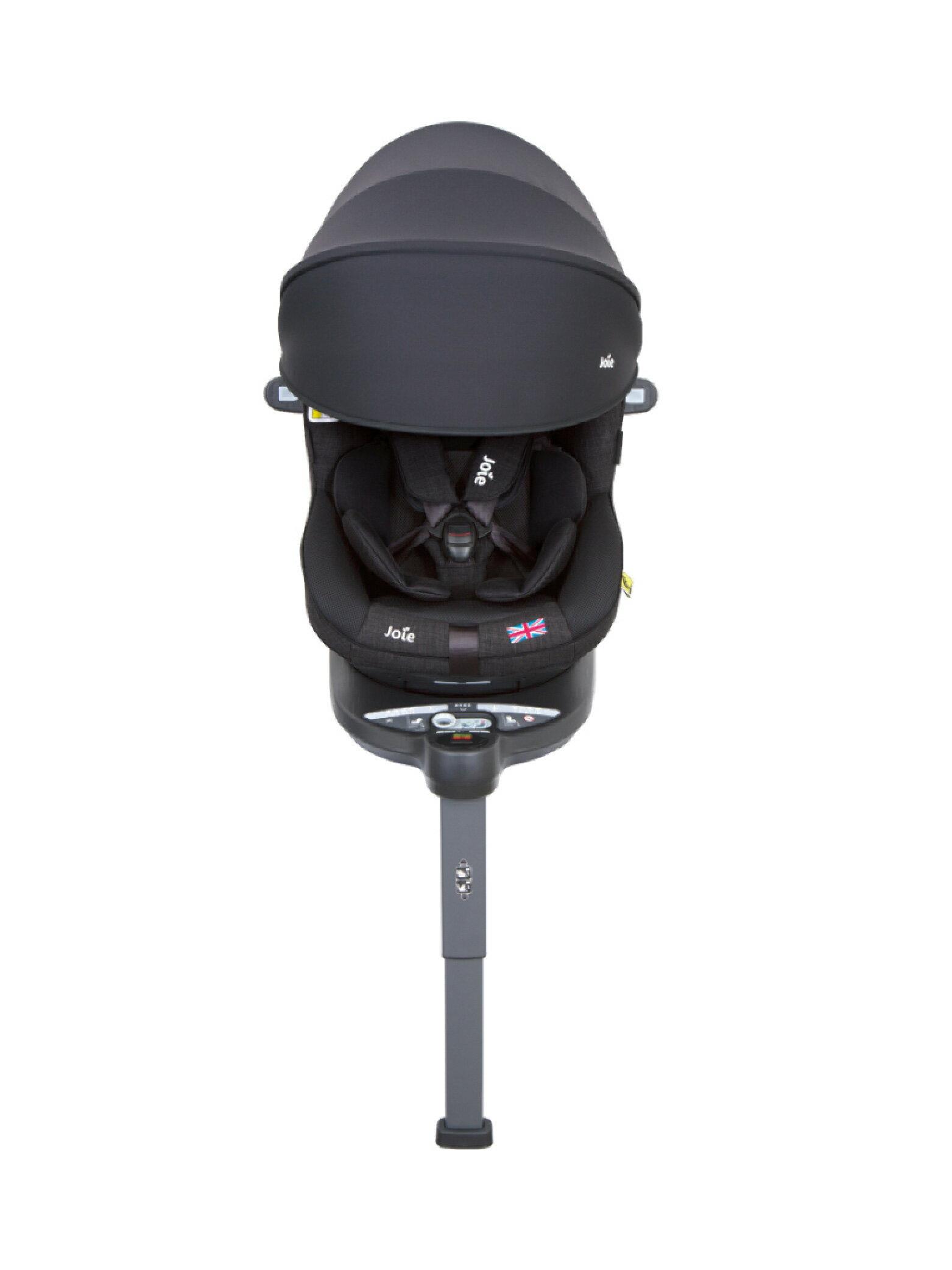 英國 Joie I-spin Canopy 汽車安全座椅-頂篷款 (0-4y)