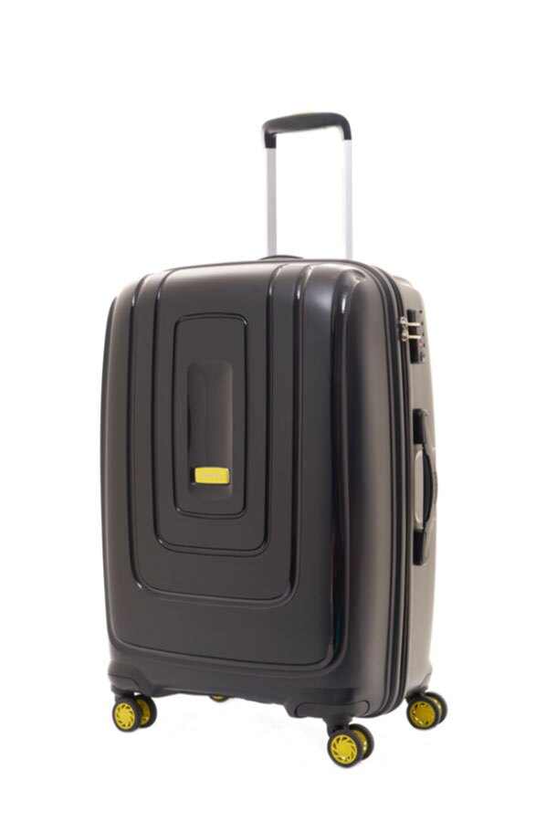【加賀皮件】AT 美國旅行者 Lightrax系列 多色 硬殼 拉鍊 輕盈 旅行箱  行李箱 三件組(20+25+29) AD8
