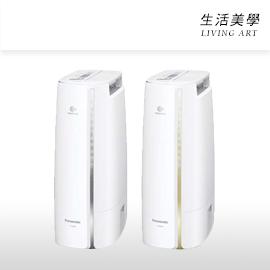 嘉頓國際Panasonic【F-YZRX60】除濕機7坪負離子除臭範圍調整廣角衣物乾燥2018年新款