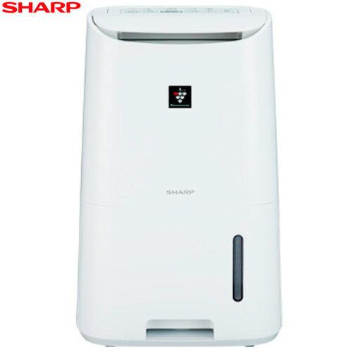 SHARP 夏普 DW-H6HT-W 除濕能力6L/日 除濕機 自動除菌離子除菌脫臭