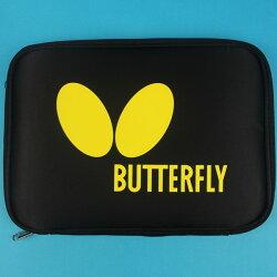 Butterfly 蝴蝶牌桌拍袋 B-CASE III 方形桌拍袋 1980 雙入/一個入{促250} LOGO CASE 桌拍袋
