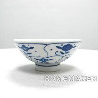 仿古青花陶瓷碗_JK-81008 0