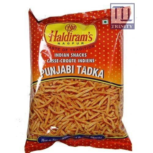 Punjabi Tadka 印度 Punjabi Tadka 休閒點心