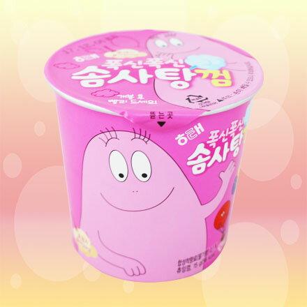 [敵富朗超市]泡泡先生棉花糖口香糖