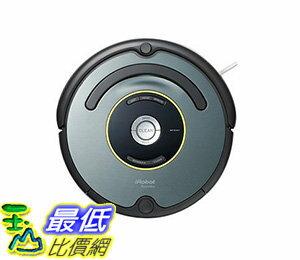 [106 東京直購] IROBOT ROOMBA 654 智慧導航 吸塵器 掃地機器人 980 870 參考 一年保固 平行輸入/日本進口