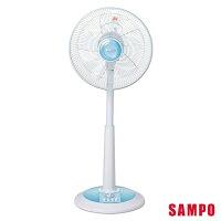 SAMPO聲寶 12吋機械式定時立扇 SK-FJ12T-林伯家電特賣-3C特惠商品