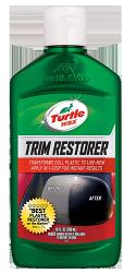 Turtle Wax美國龜牌 Trim Restorer 塑膠飾條保養還原劑