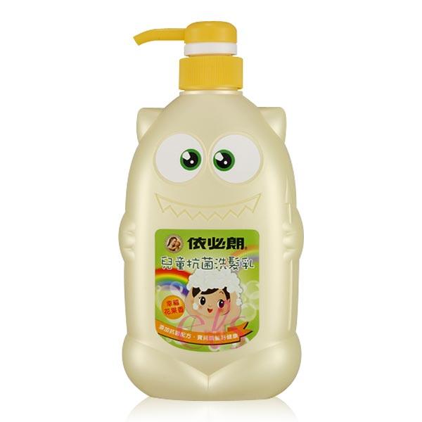 依必朗 兒童洗髮乳700ml ☆艾莉莎☆